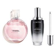 香水・化粧品